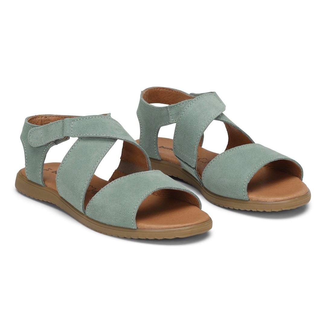 Bundgaard Faith Sandal Mint Side