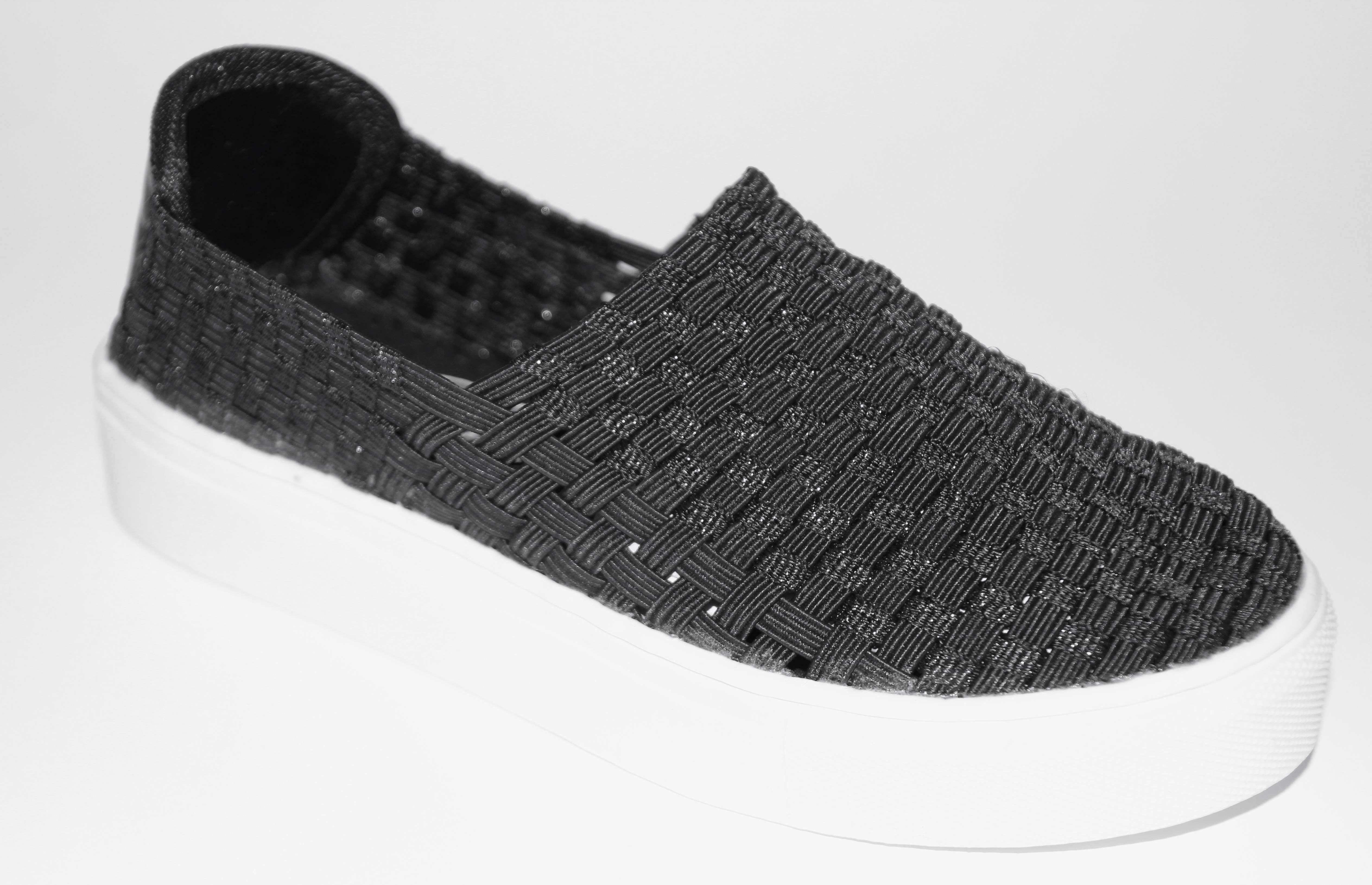 Petit by sofie schnoor slip-on Sort