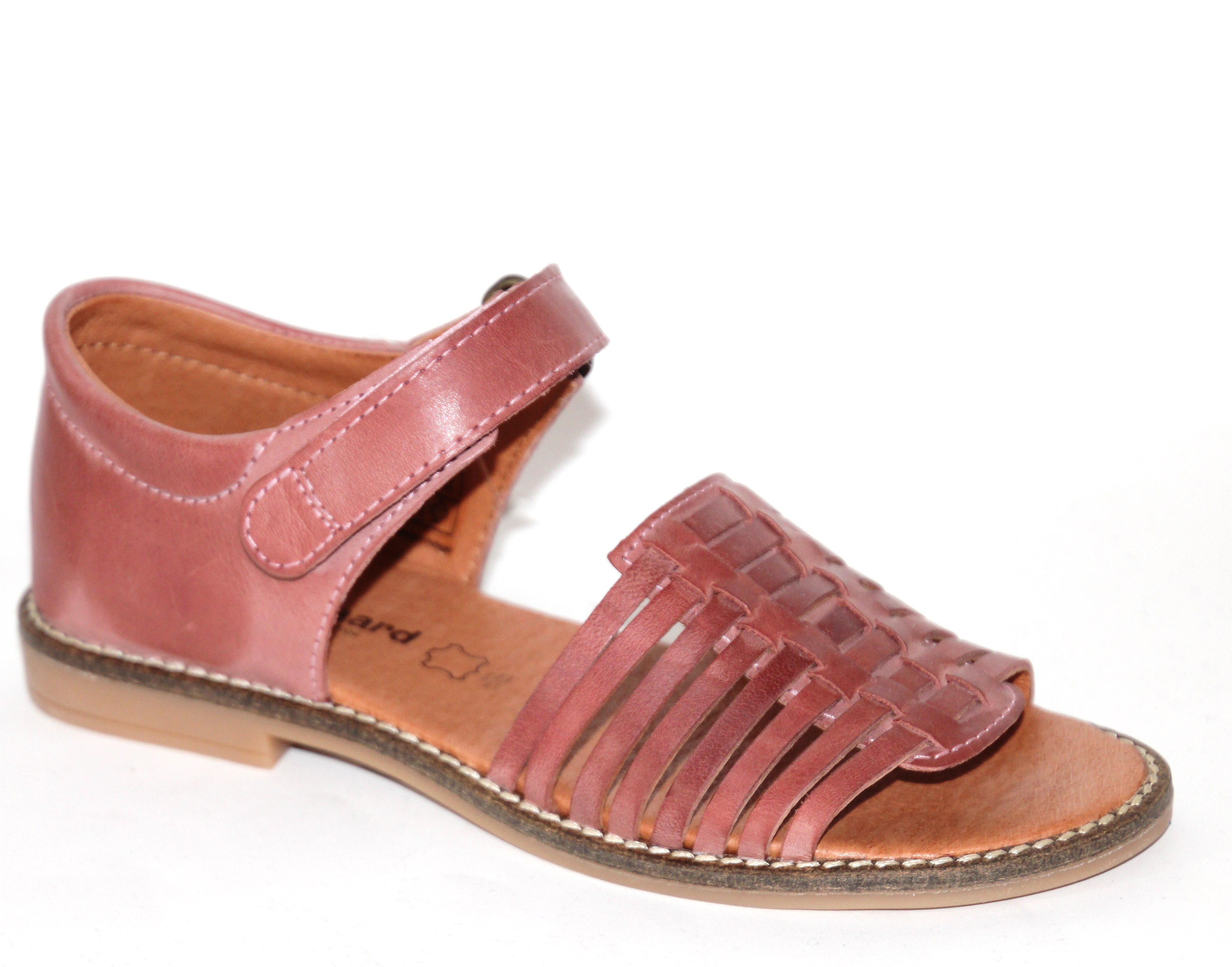 Bundgaard Sandal Lina Old Rose Ws