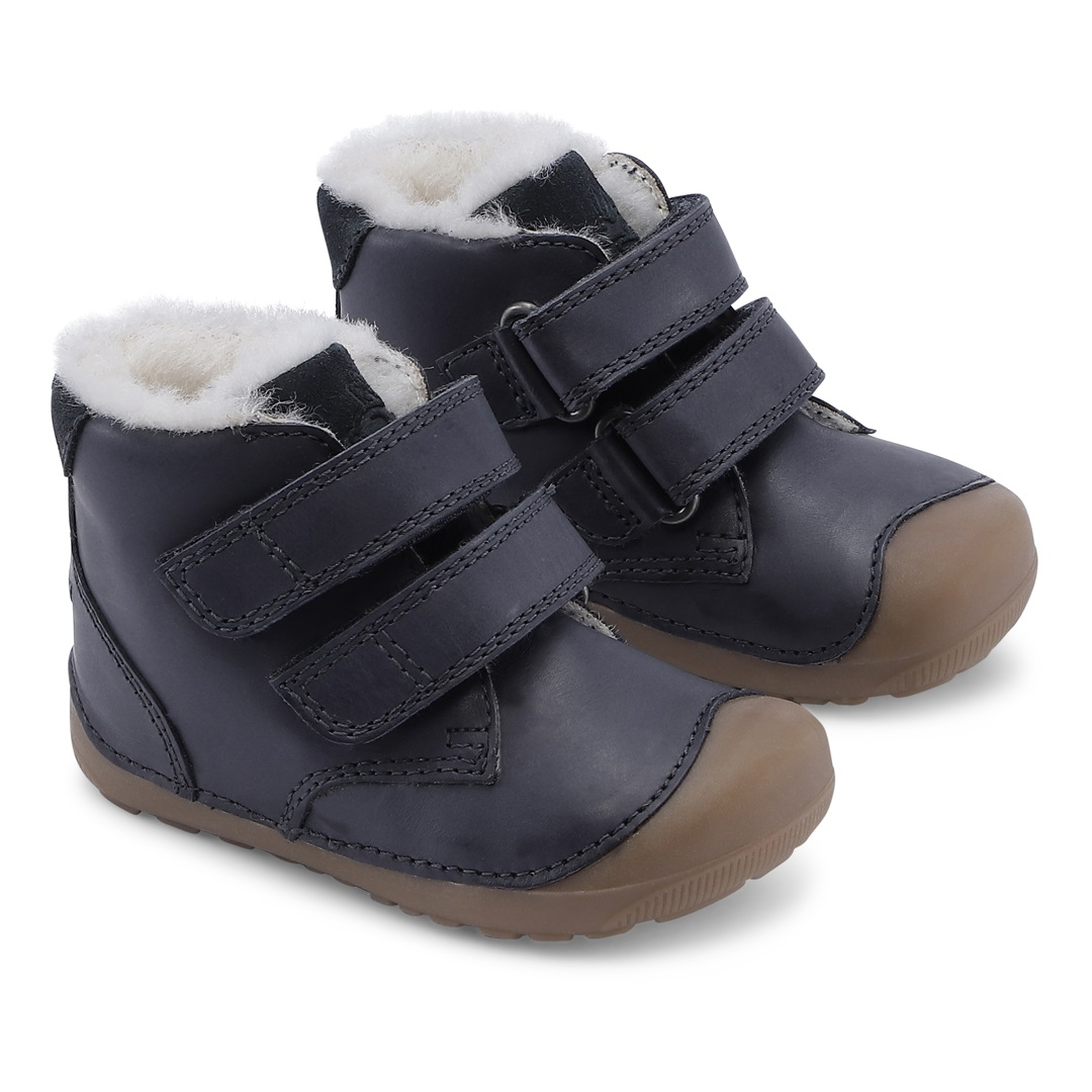 Bundgaard Petit Mid Winter Navy